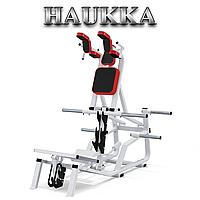 Тренажер хаммер гак машина HAUKKA К245