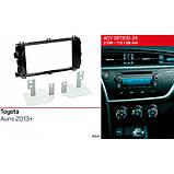 Переходная рамка ACV Toyota Auris (381300-24), фото 2