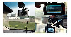 Видеорегистратор DVR G30. Автомобильный видеорегистратор. Авторегистратор., фото 2