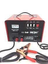 Автомобільне-пуско зарядний пристрій Euro Craft СС7