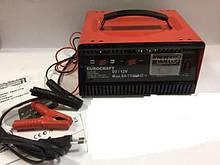 Зарядний пристрій Euro Craft CC12-6, 6V / 12V 8A