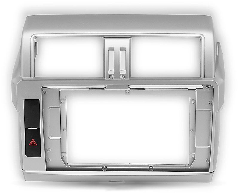 Переходная рамка Carav Toyota Land Cruiser Prado (22-475)