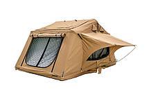 Теплоизоляция палатки OVERLAND/OVERZONE