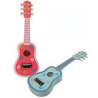 Гитара, МДИ