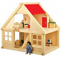 Кукольный дом 1, МДИ