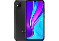 Смартфон Xiaomi Redmi 9C 3/64 GB Global  Midnight Gray   MediaTek Helio G35 5000 мАч  NFC, фото 4