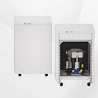 Шумоизоляционный шкаф для отсасывающего агрегата