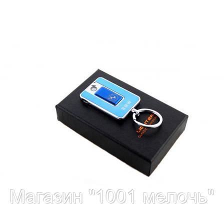 Зажигалка спиральная USB 811, фото 2