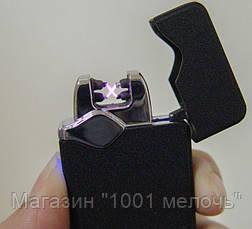 Зажигалка электроимпульсная ZGP 23, фото 2