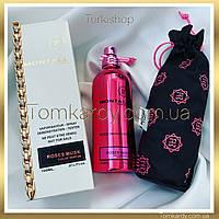 Женские духи Montale Roses Musk [Tester] 100 ml. Монталь Роуз Муск (Тестер) 100 мл.
