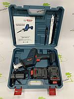 Акумуляторная сабельная пила Bosch GSA 18 V-LI C Professional