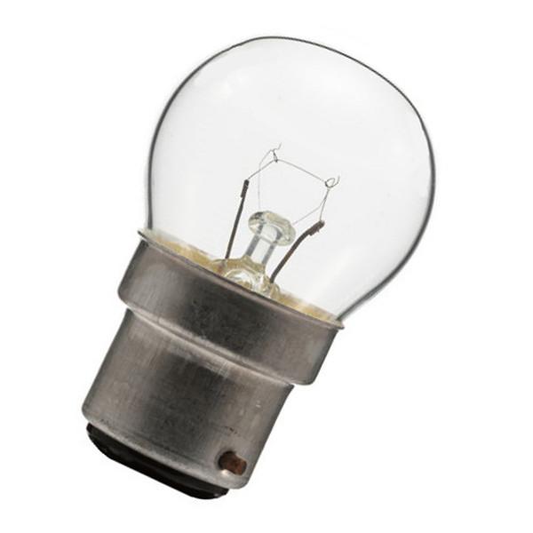 Лампа различного назначения РН 55-15 B22d