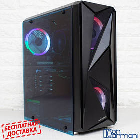Игровой компьютер Дон Кармани NG Ryzen 3 3100 S2