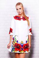 Платья и юбки в украинском стиле