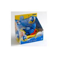 Игрушка для ванной TOMY Поющий гиппопотам на катамаране (2161) игрушка для купання, Від 3 років
