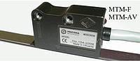 Энкодер магнитный MТM-F MТM-AV датчик линейного перемещения для станка с ЧПУ УЦИ до 50м Precizika Metrology