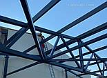 Ангар 24х36х5 - під Склад, Сто, Цех, Зерносховище, фото 9