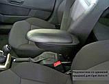 Підлокітник Armcik S1 з зсувною кришкою для Opel Astra H 2004-2014, фото 8