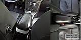 Подлокотник Armcik S1 со сдвижной крышкой для Opel Astra H 2004-2014, фото 10