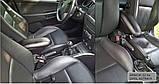 Подлокотник Armcik S1 со сдвижной крышкой для Opel Astra H 2004-2014, фото 7