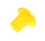 Годівниця пластикова для птиці 4 літри, фото 3