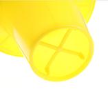 Годівниця пластикова для птиці 4 літри, фото 6