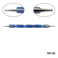 Дотс MP-00 двухсторонний прямой