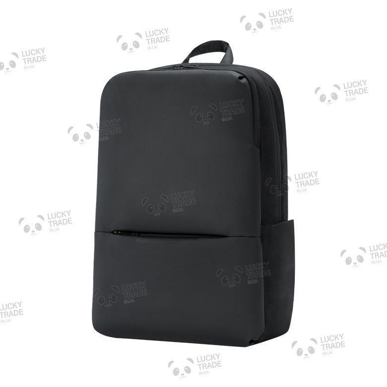 Рюкзак Xiaomi RunMi 90 Classic Business Backpack 2 для ноутбука Черный (JDSW02RM ZJB4172CN) [2250]