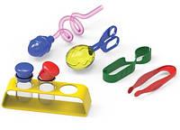 Набор для исследований Лабораторные инструменты Edu-Toys (JS019)