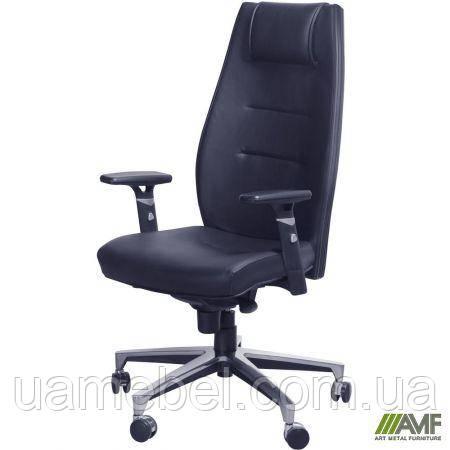 Кресло Элеганс НВ Неаполь-20 (черный)