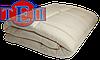 Шерстяное одеяло ТЕП 200х210см (двуспальное-евро), фото 2