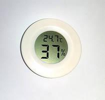 Термометр-Гигрометр Digital 27001 Цифровой Круглый Встраиваемый