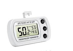 Термометр Digital 8819 Fridge Freezer Thermometer Цифровой