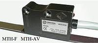Энкодер магнитный MТH-F MТH-AV датчик линейного перемещения для станка с ЧПУ УЦИ до 50м Precizika Metrology