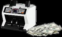 NATIVE NV-520 IR   UV   MG Счетчик банкнот с функцией калькуляции