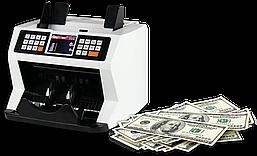 NATIVE NV-520 IR | UV | MG Счетчик банкнот с функцией калькуляции