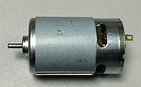 Двигатель аккумуляторного шуруповерта 12 V (38 мм *75 мм)