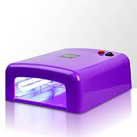 Ультрафіолетова лампа для нігтів: яку вибрати?