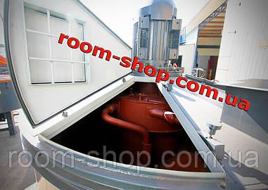 Бетонозмішувач (бетономішалка, растворомешалка, змішувач) СБ-146