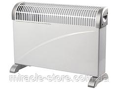 Універсальний електричний конвектор для будинку термостатом HNC
