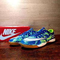 Футзалки Nike Mercurial CR7