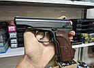 Пневматический пистолет Umarex Makarov Ultra Пневмат пистолет ПМ Пистолет пневмат Пневмат макаров, фото 2