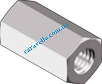Гайка шестигранная удлиненная соединительная, СК 9300