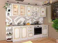 Кухня Парма светлая