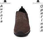 Кроссовки мужские кожаные Karrimor из Англии - трекинговые, фото 2