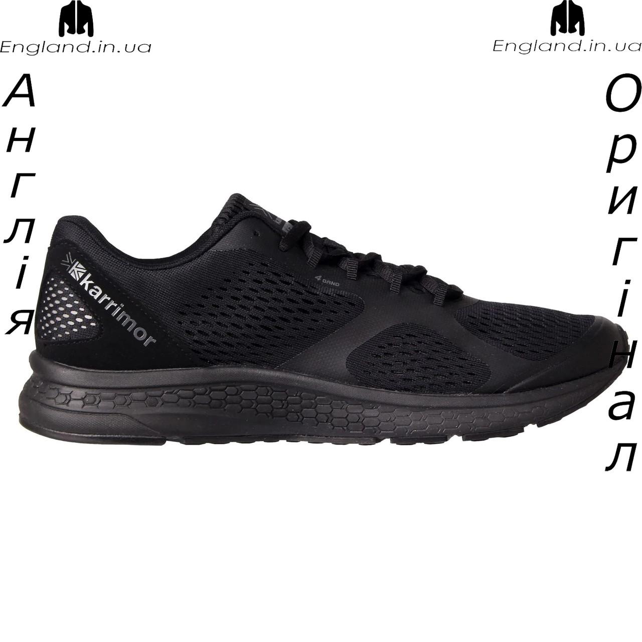 Кроссовки мужские Karrimor из Англии - для бега и тренировок