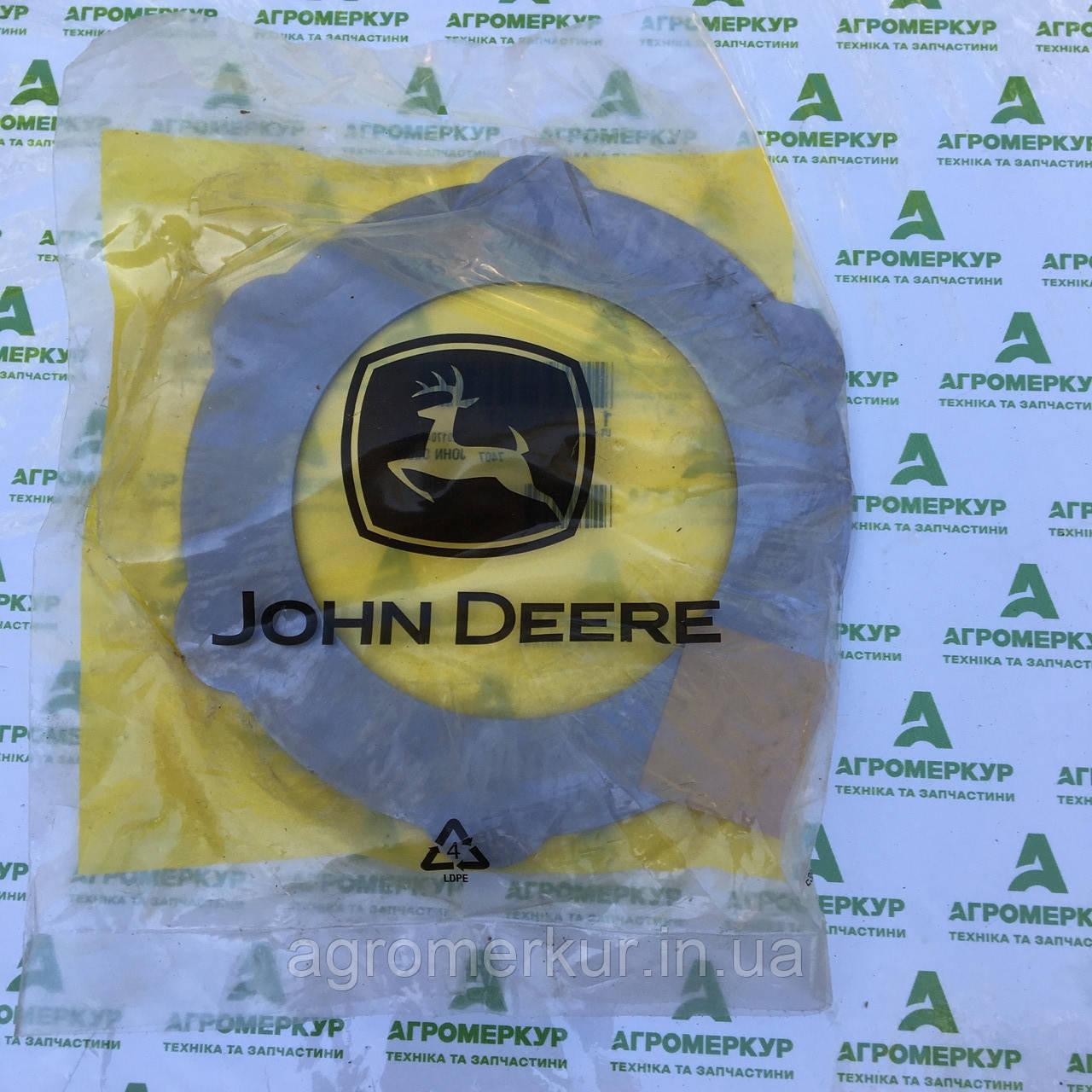 Диск муфти R108507 John Deere