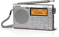 Приемник Tecsun PL-450 (цифровой), фото 1