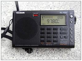 Приймач Tecsun PL-450