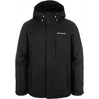 Мужская утепленная куртка Columbia Murr Peak II Jacket 1798761-010 Оригинал
